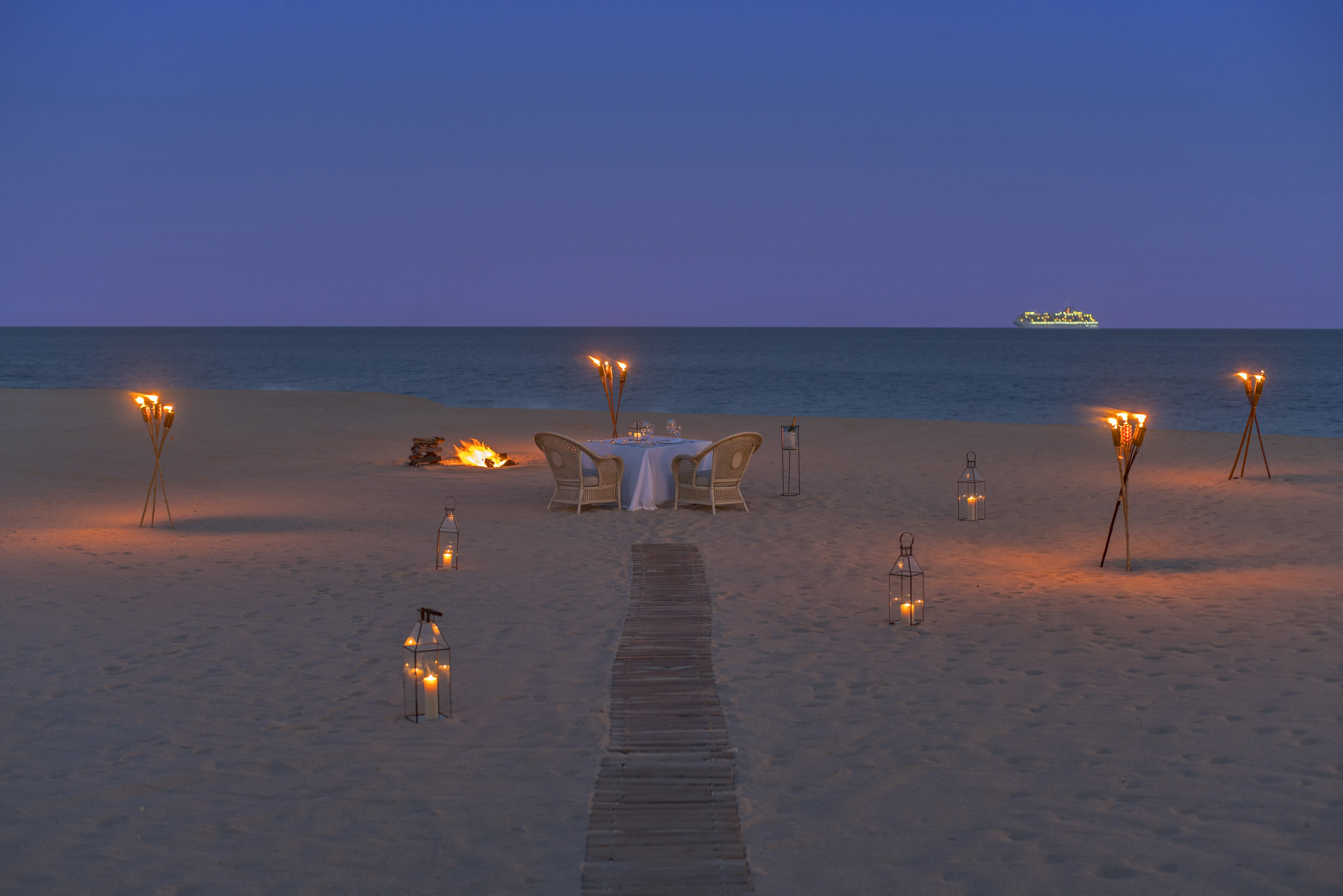 Sheraton Grand Los Cabos - Cabos San Lucas Weddings
