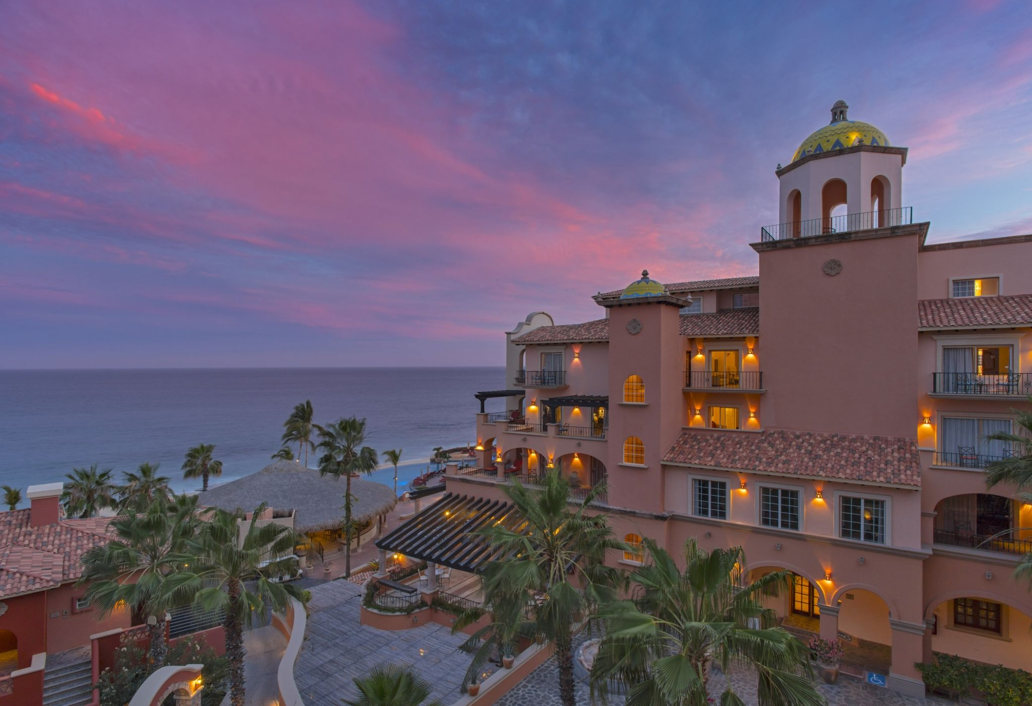 Sheraton Grand Los Cabos - Wedding Offers